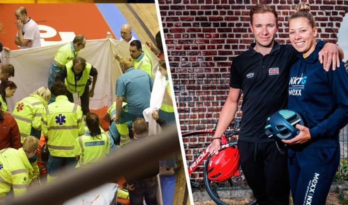 """Gerben Thijssen, zes maanden na de horrorcrash tijdens Gentse Zesdaagse: """"Na één uur op de fiets moest ik 24 uur slapen"""""""