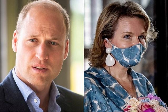 ROYALS. William maakt zich zorgen, Harry en Meghan kosten flinke duit