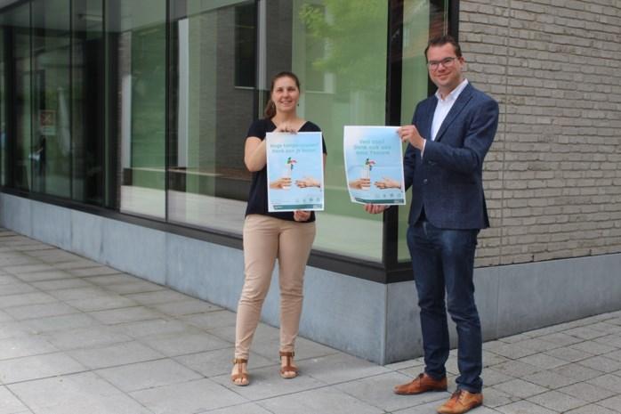 Gemeente bereidt hete zomer voor met hitteplan