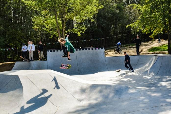 Jongeren afgeperst met geweld aan skatepark: gemeente gaat voor het eerst camerabewaking installeren