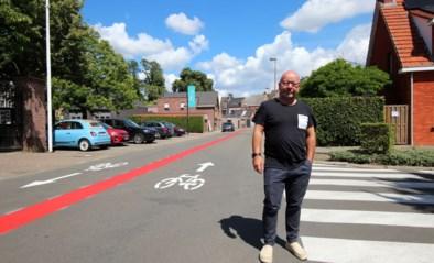 Gemeente maakt werk van uniforme fietsoversteken