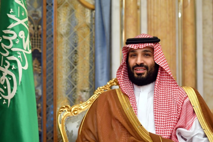 Saudische kroonprins ziet Premier League-droom verdampen door...piraterij