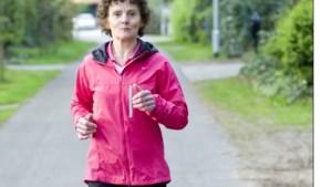 """Zij leerde Vlaanderen joggen: """"Ik kreeg duizenden mensen aan het lopen. Dat is het belangrijkste"""""""