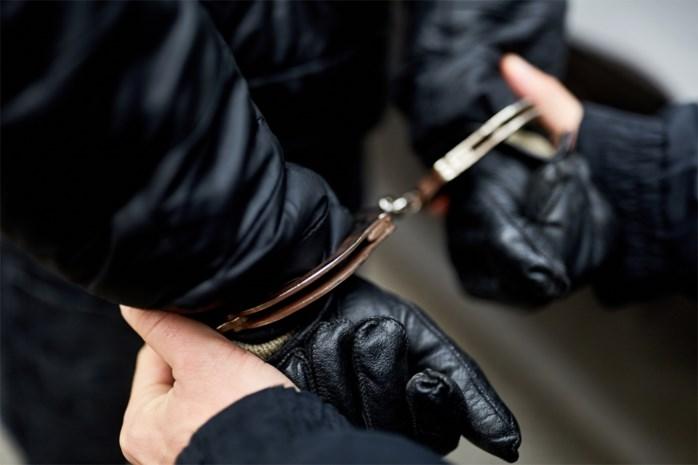 Betrapte condoomdief bekoelt woede op winkeldetective en politie