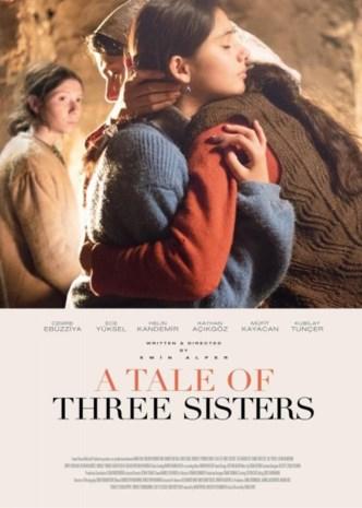 RECENSIE. 'A tale of three sisters': Het leven zoals het is (in de Turkse bergen) ***