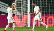 Eden Hazard effent het pad voor Real Madrid met tweede assist in twee wedstrijden (maar Benzema steelt de show!)