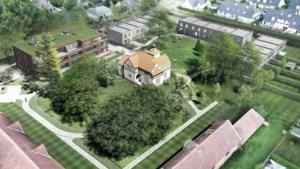 """Petitie tegen bouwproject rond beschermde villa: """"Buurt zal nochtans kunnen genieten van groene ruimte"""""""