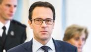 """Frederik Delaplace voorgesteld als nieuwe CEO van de VRT: """"Ik wil van de VRT de Champions League van de media maken"""""""