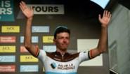 Oliver Naesen hervat de competitie in Strade Bianche