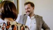 Lothar uit 'Blind getrouwd' heeft een nieuwe vriendin