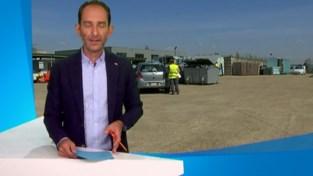 Vandalen breken in bij recyclagepark in Haacht: betalend gedeelte tijdelijk gesloten