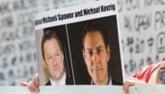 China beschuldigt twee Canadezen formeel van spionage