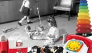 Van de telefoon met rollende ogen tot de kleurenpiramide: het geheim van 90 jaar Fisher-Price