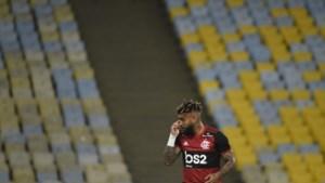 Brazilië in de greep van coronavirus maar in Rio zijn ze al opnieuw aan het voetballen