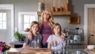 """Ellemieke Vermolen en haar zonen gaan koken op Njam!: """"Op varkensvlees ben ik streng, dat kan kanker triggeren"""""""