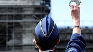 """Politie betoogt tegen kritiek en beschuldigingen van racisme: """"België is Amerika niet"""""""