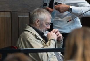 Ex-kinesist krijgt 24 jaar cel voor doodslag op vriendin Miriam van Poel (68)