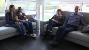 Familiebedrijf Haesen geeft niet op en doet nieuwe aanvraag voor uitbreiding stallen in Borgloon