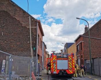 Brand in leegstaande woning mogelijk aangestoken