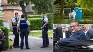 """Brugse burgemeester Dirk De fauw neergestoken: """"Hij heeft enorm veel geluk gehad"""""""