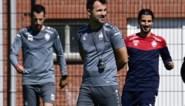 """Antwerp-trainer Ivan Leko over Birger Verstraete, Nacer Chadli en… Lamkel Zé: """"Ik werk met spelers die clubregels respecteren"""""""