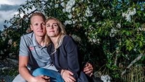 """Cameron Vandenbroucke en Tim Merlier zijn nog steeds smoorverliefd: """"Ik zou niet willen dat onze kinderen opgroeien zoals ik vroeger"""""""