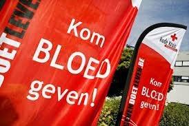 Bloedgeven in Kaprijke en Lembeke