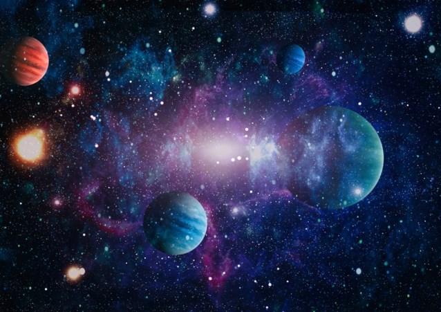 Op tientallen planeten in ons melkwegstelsel is leven (theoretisch) mogelijk