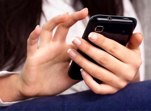 Staat op uw smartphone ook plots een optie om blootstelling aan Covid-19 te volgen? Neen, dit is niet de contact tracing app