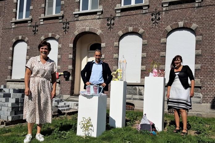 """Kunstacademie opent nieuwe afdeling in oude Sentse pastorij: """"Een droom die uitkomt"""""""