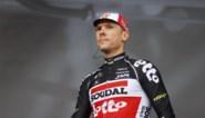 Nederlander had nog maar net gereageerd op record dat hij afpakte van Philippe Gilbert, of daar is er nog eentje sneller op La Redoute