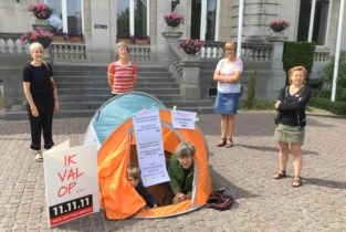 """11. 11. 11. op Wereldvluchtelingendag: """"Investeer in de mensen in LOI Kwartier Beervelde"""""""