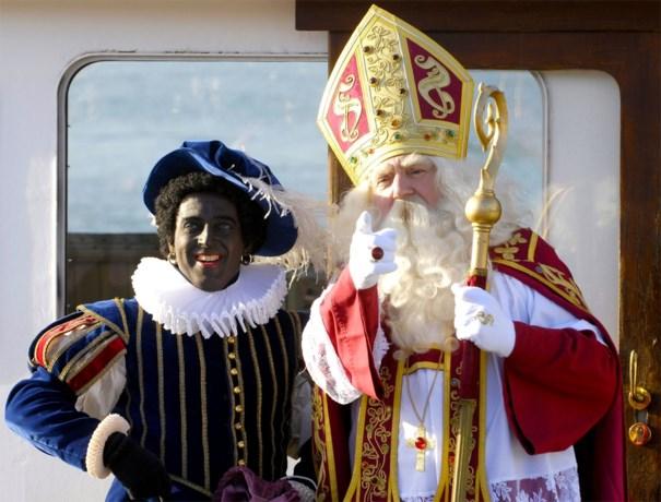 Europaparlement vraagt verbod op Zwarte Piet