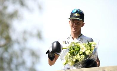 "Thibau Nys (17) klopt alle veldritprofs en wint Slag om Balenberg: ""Hoe is dit mogelijk?"""