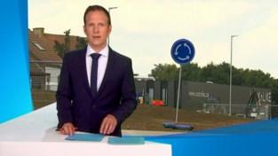 Verkeer aan de Omleiding in Herent rijdt voor eerste keer over turborotonde