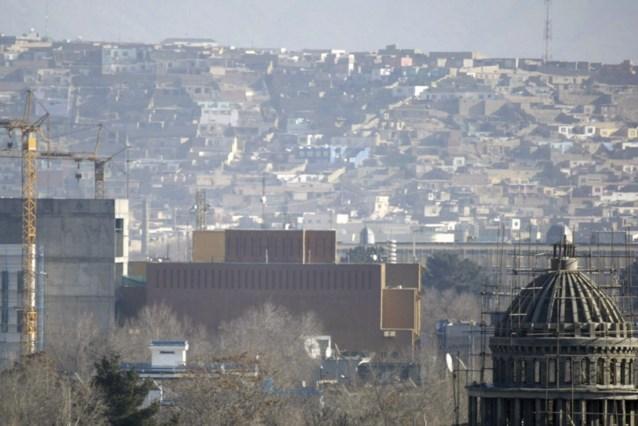 Bijna 300 Afghaanse soldaten gedood in week tijd