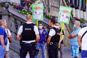 Betoging tegen de LEZ aan Gentse gemeenteraad, maar die gaat digitaal door