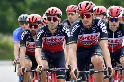 De ene bubbel is de andere niet: hoe de Belgische wielerploegen de Covid-maatregelen op verschillende manieren hanteren