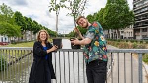 Jonge Gentse ondernemers willen in één jaar 10.000 bomen laten planten