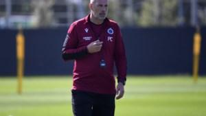 """Philippe Clement over nieuw seizoen Club Brugge: """"Er zullen vertrekkers zijn"""""""