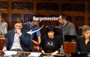 """Gemonteerde facebookfilmpjes van PVDA krijgen kritiek: """"U wil oppositie muilkorven"""""""