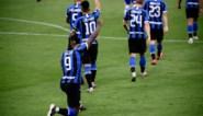 Romelu Lukaku heeft na herstart Serie A amper 9 minuten nodig om eerste doelpunt te scoren en viert dat op gepaste wijze