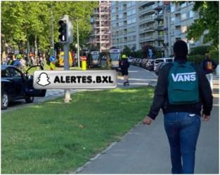 Vrouw levensgevaarlijk gewond na aanrijding met tram