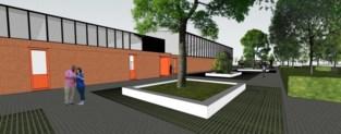 Goed nieuws voor turnkring 't Spagaatje en Klein Seminarie: bouw gymcomplex start dit jaar
