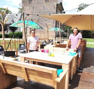 Bar Nature in pastorijtuin van Groot-Vorst is eerste zomerbar in Laakdal