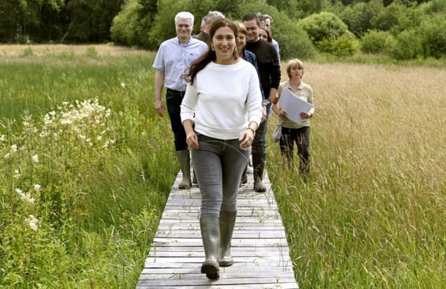 Vlaanderen maakt 4,2 miljoen vrij voor de Vallei van de Zwarte Beek