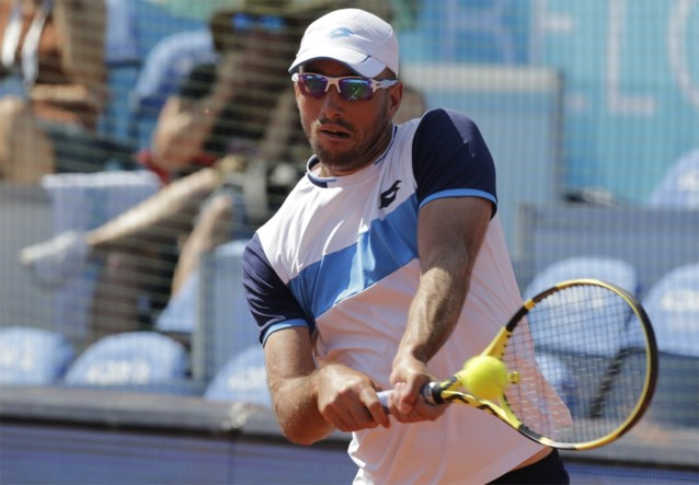 Nu ook derde tennisser en diens hoogzwangere vrouw besmet met corona na Adria Tour