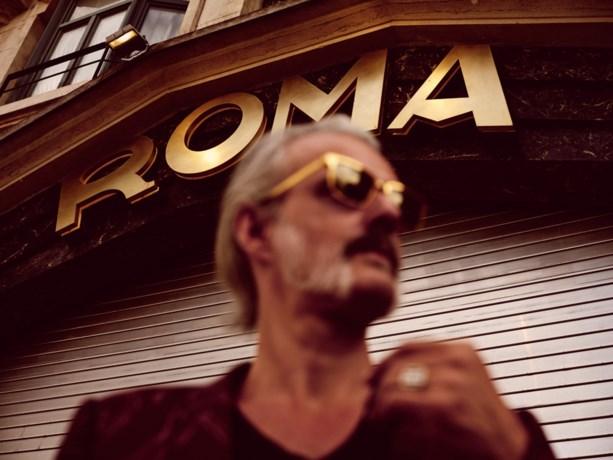 Ruben Block heropent De Roma met drie benefietoptredens voor concertzaal