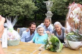 """Margareta is 108 jaar: """"Mijn geheim? Mannen"""""""