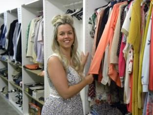 Dorien Vleugels biedt uniek concept aan in Het Magazijn: iedereen kan een stukje winkel huren